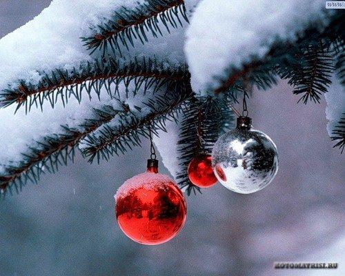 Новогодние традиции по всему миру