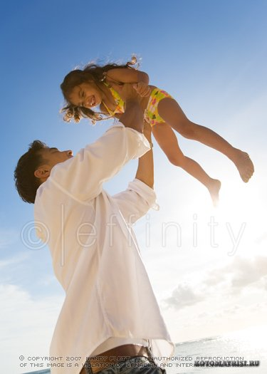 Жизненная история отца и дочери